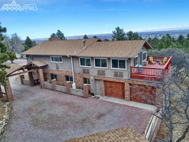 2515 Constellation Drive, Colorado Springs, CO 80906 (#8963825) :: RE/MAX Advantage