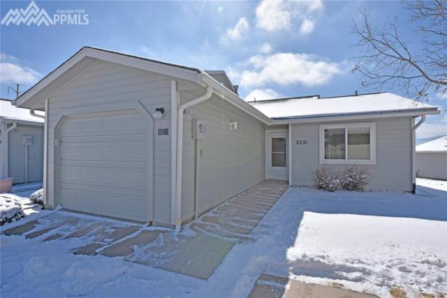 3221 Tempe Court, Colorado Springs, CO 80920 (#8967615) :: The Hunstiger Team