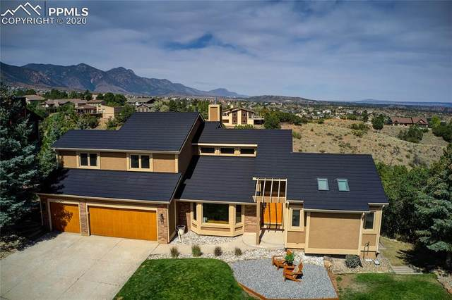 1660 Stoney Point Court, Colorado Springs, CO 80919 (#8970609) :: 8z Real Estate