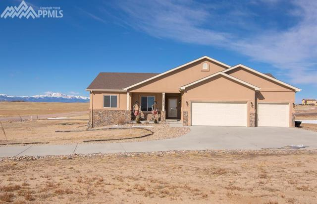 13710 Bandanero Drive, Peyton, CO 80831 (#8971542) :: 8z Real Estate