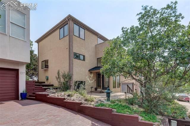 135 Yale Avenue, Colorado Springs, CO 80904 (#8971855) :: Venterra Real Estate LLC