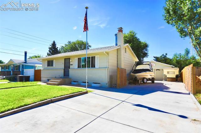 3507 Michigan Avenue, Colorado Springs, CO 80910 (#8972453) :: Tommy Daly Home Team