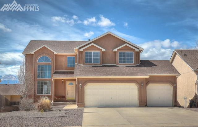 3862 Sonoran Drive, Colorado Springs, CO 80922 (#8973897) :: RE/MAX Advantage