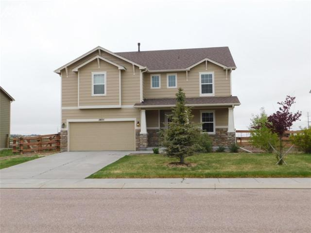 10835 Cascading Spring Circle, Peyton, CO 80831 (#8974195) :: 8z Real Estate