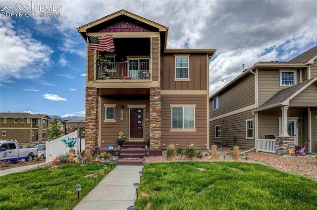 2602 Gilpin Avenue, Colorado Springs, CO 80910 (#8974494) :: Tommy Daly Home Team