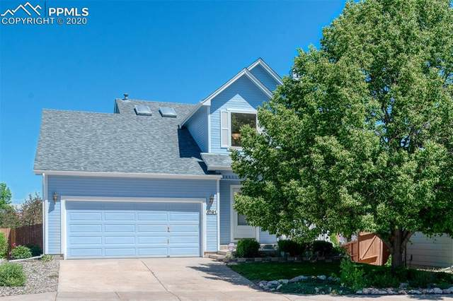 6191 Whirlwind Drive, Colorado Springs, CO 80923 (#8974956) :: 8z Real Estate