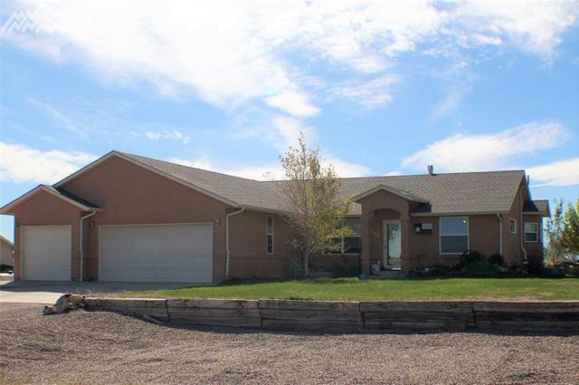 440 E Chadwick Drive, Pueblo West, CO 81007 (#8976062) :: 8z Real Estate