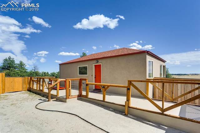 8527 E Greenland Road, Franktown, CO 80116 (#8978280) :: Fisk Team, RE/MAX Properties, Inc.