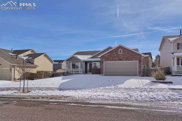 6527 Graymont Drive, Colorado Springs, CO 80923 (#8979233) :: CC Signature Group