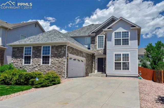 9170 Oakmont Road, Peyton, CO 80831 (#8979851) :: Fisk Team, RE/MAX Properties, Inc.