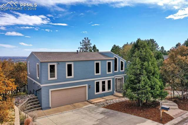 503 Orion Place, Colorado Springs, CO 80906 (#8983724) :: HomePopper