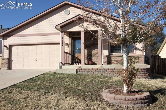 1512 Ancestra Drive, Fountain, CO 80817 (#8986819) :: The Hunstiger Team