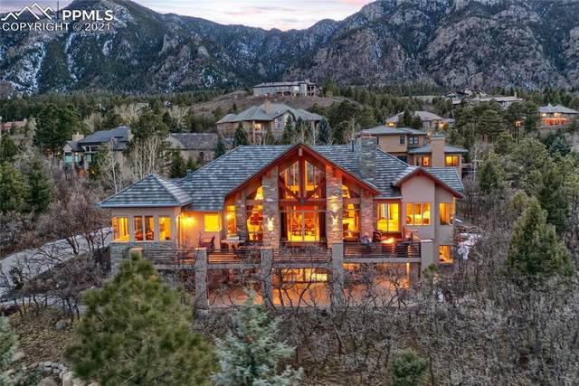4659 Stone Manor Heights, Colorado Springs, CO 80906 (#8987154) :: The Treasure Davis Team | eXp Realty