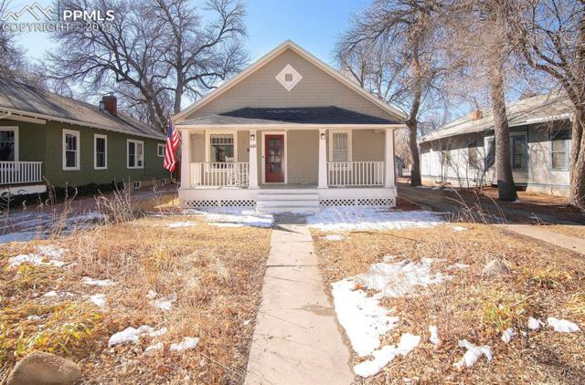 1025 E Boulder Street, Colorado Springs, CO 80903 (#8987787) :: Fisk Team, RE/MAX Properties, Inc.
