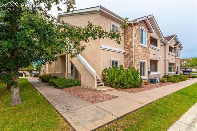 3665 Strawberry Field Grove C, Colorado Springs, CO 80906 (#8989065) :: 8z Real Estate