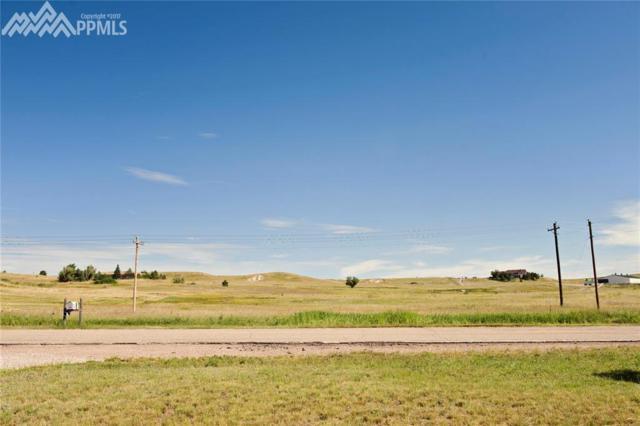 13980 Sweet Road, Peyton, CO 80831 (#8991944) :: 8z Real Estate