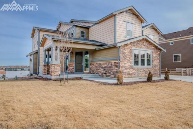 6375 Fall Haven Court, Colorado Springs, CO 80919 (#8992079) :: 8z Real Estate