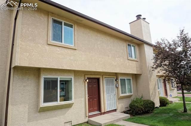 3143 Starlight Circle, Colorado Springs, CO 80916 (#8992552) :: 8z Real Estate