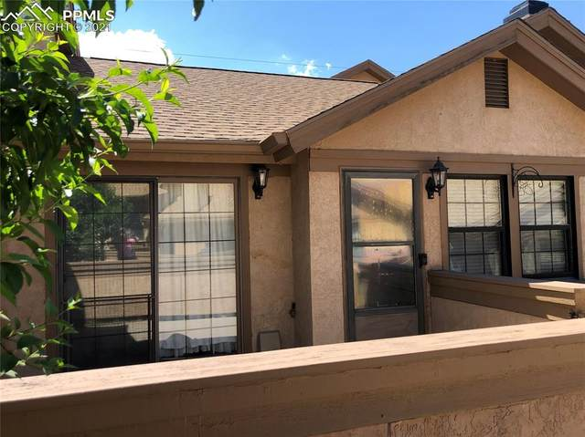6157 Little Pine Circle, Colorado Springs, CO 80918 (#8992615) :: Fisk Team, eXp Realty