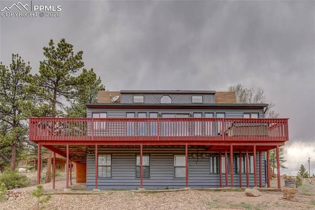 925 Midland Court, Lake George, CO 80827 (#8995021) :: Fisk Team, RE/MAX Properties, Inc.