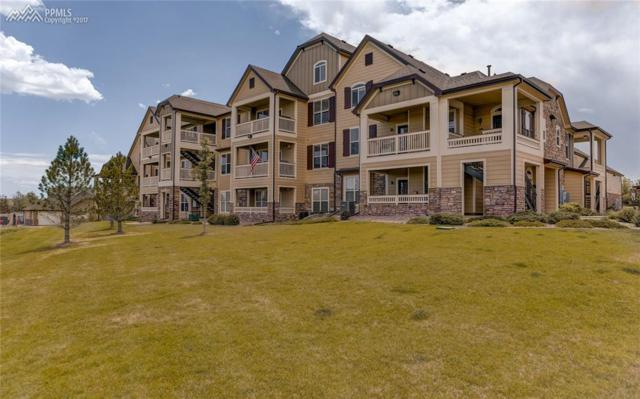 5353 Palomino Ranch Point #206, Colorado Springs, CO 80922 (#8995416) :: RE/MAX Advantage