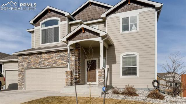 10577 Mt Emerald Drive, Peyton, CO 80831 (#8997099) :: The Kibler Group