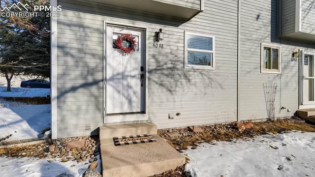 4048 Muse Way, Colorado Springs, CO 80907 (#8998268) :: Jason Daniels & Associates at RE/MAX Millennium