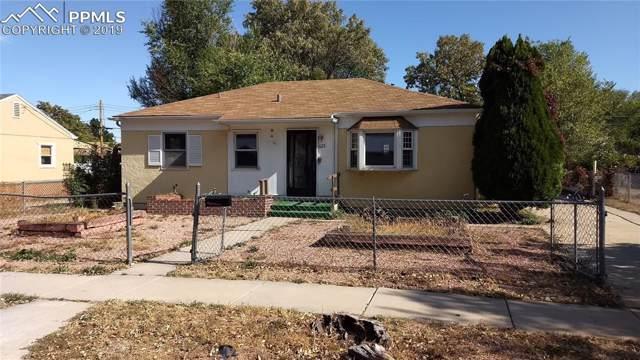 623 William Avenue, Colorado Springs, CO 80905 (#9002093) :: The Peak Properties Group