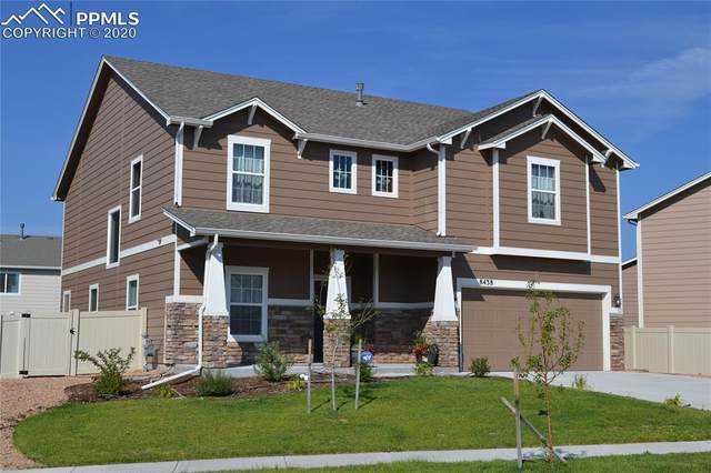 8438 Creek Brush Drive, Colorado Springs, CO 80908 (#9002712) :: Fisk Team, RE/MAX Properties, Inc.