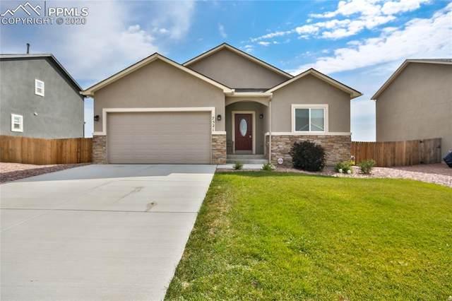 7521 Bonterra Lane, Colorado Springs, CO 80925 (#9003257) :: The Kibler Group
