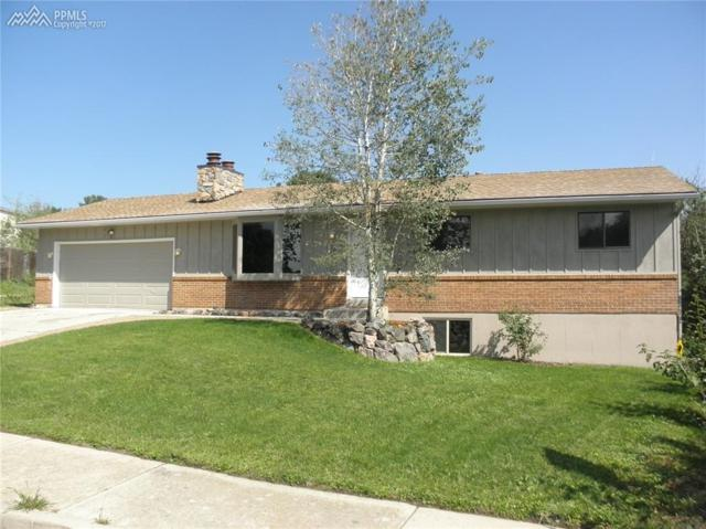 4701 Turquoise Circle, Colorado Springs, CO 80917 (#9004419) :: 8z Real Estate