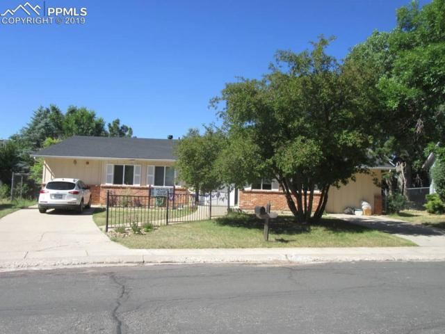 1335 Darby Street, Colorado Springs, CO 87501 (#9006875) :: Fisk Team, RE/MAX Properties, Inc.