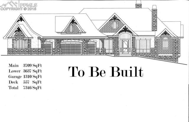 2995 Winnebago Drive, Sedalia, CO 80135 (#9007699) :: Harling Real Estate