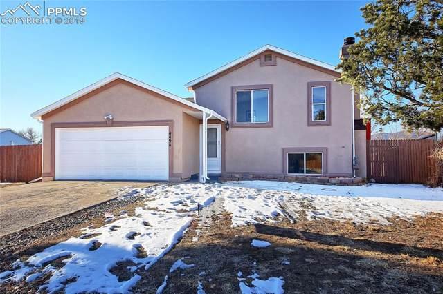 4498 Fenton Road, Colorado Springs, CO 80916 (#9008864) :: The Treasure Davis Team