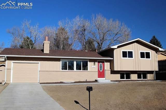 532 Raemar Circle, Colorado Springs, CO 80911 (#9008919) :: The Kibler Group
