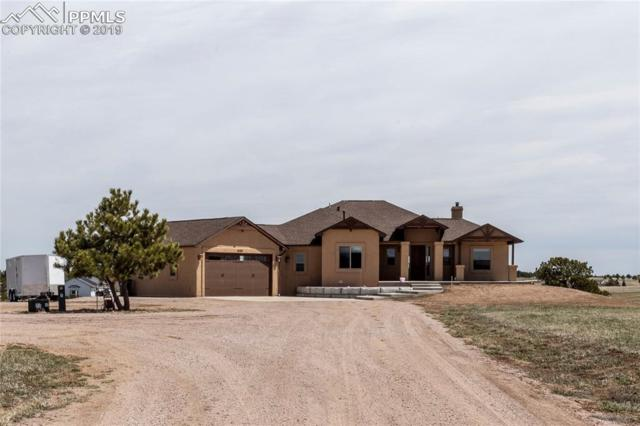 18185 Ranch Hand Road, Peyton, CO 80831 (#9009571) :: Perfect Properties powered by HomeTrackR