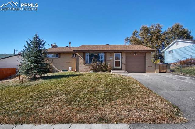 404 Rose Drive, Colorado Springs, CO 80911 (#9011383) :: Colorado Home Finder Realty
