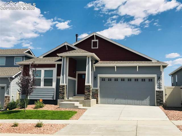 1498 Grand Overlook Street, Colorado Springs, CO 80910 (#9012120) :: Action Team Realty
