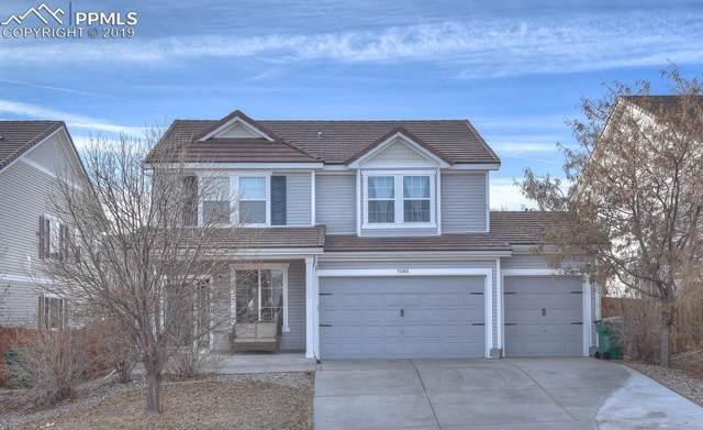 7583 Talus Ridge Drive, Colorado Springs, CO 80915 (#9013543) :: Fisk Team, RE/MAX Properties, Inc.