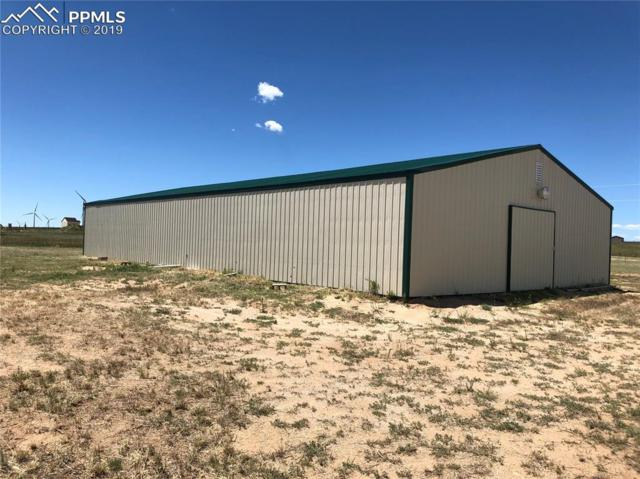 30825 Washington Road, Calhan, CO 80808 (#9015040) :: 8z Real Estate