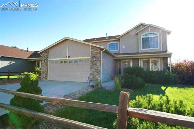 7585 Sun Prairie Drive, Colorado Springs, CO 80925 (#9016227) :: Tommy Daly Home Team