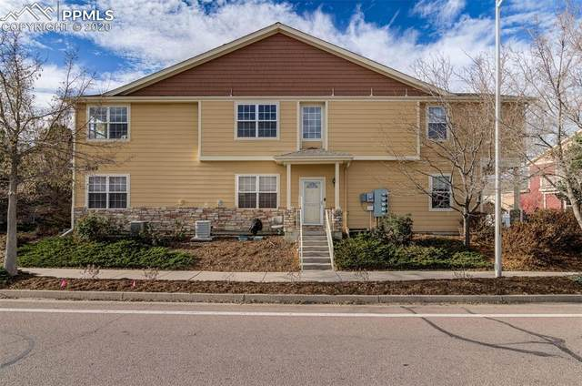 1605 Monterey Road C, Colorado Springs, CO 80910 (#9016678) :: The Kibler Group