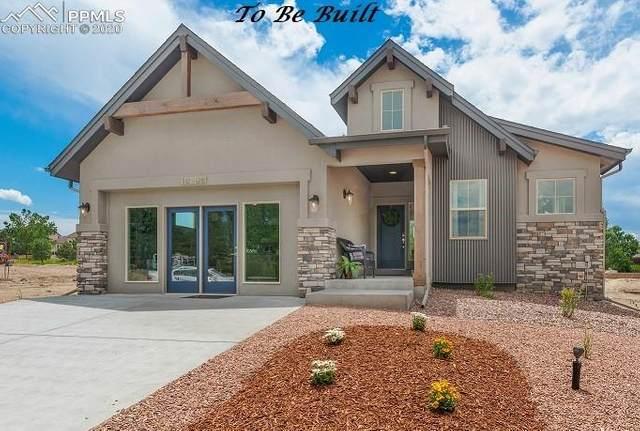 10465 Kelowna View, Colorado Springs, CO 80908 (#9020102) :: 8z Real Estate
