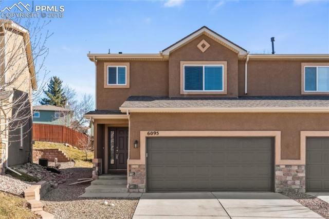 6095 Kingdom View, Colorado Springs, CO 80918 (#9021791) :: The Hunstiger Team