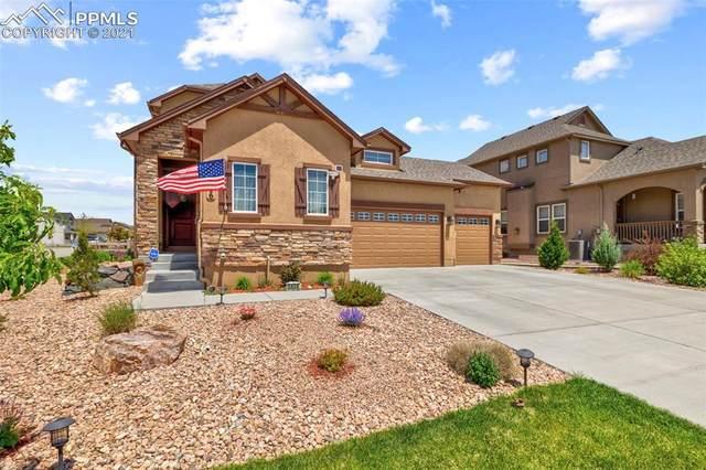 5606 Cisco Drive, Colorado Springs, CO 80924 (#9022132) :: Fisk Team, RE/MAX Properties, Inc.