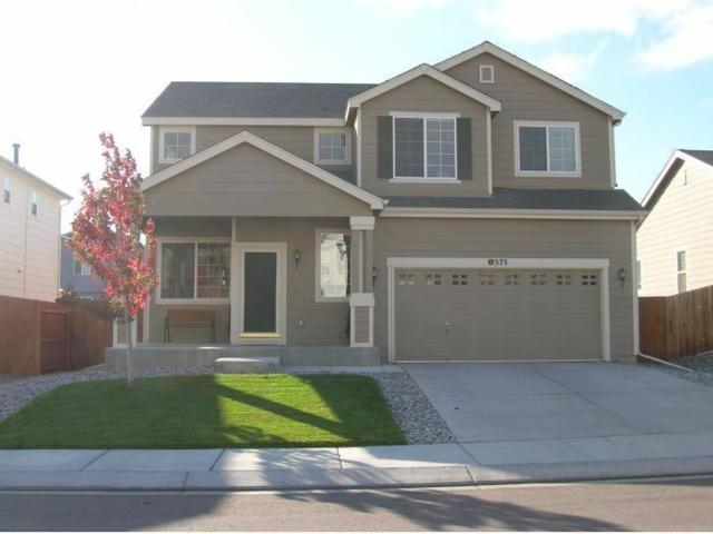 575 Winebrook Way, Fountain, CO 80817 (#9023440) :: Action Team Realty