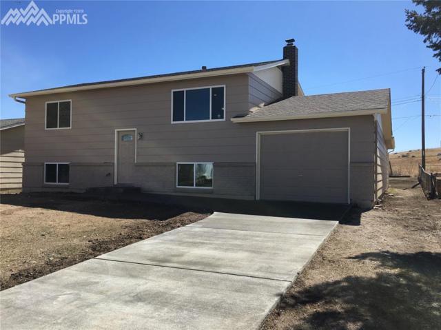 1652 Kensington Drive, Colorado Springs, CO 80906 (#9025005) :: Jason Daniels & Associates at RE/MAX Millennium