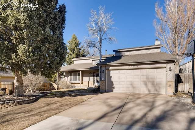 2720 Black Diamond Terrace, Colorado Springs, CO 80918 (#9025340) :: The Kibler Group