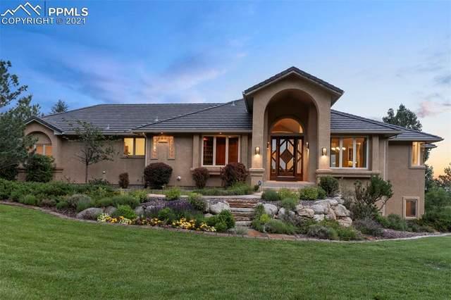 950 Colonnade Court, Colorado Springs, CO 80906 (#9025442) :: Finch & Gable Real Estate Co.