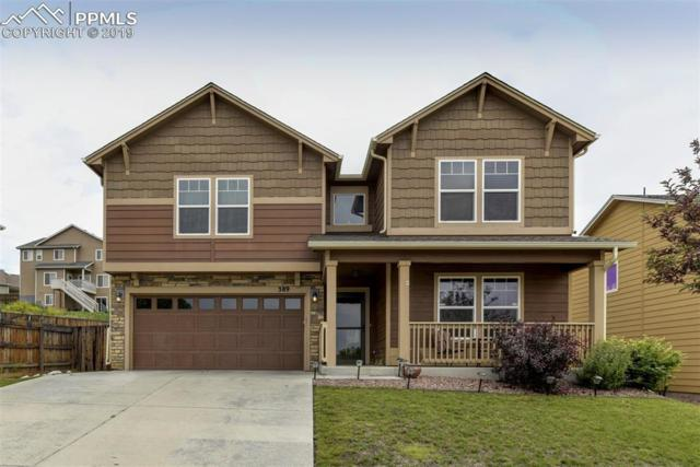 389 Autumn Place, Fountain, CO 80817 (#9028497) :: Tommy Daly Home Team